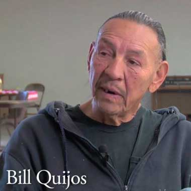 Language of the Unheard: Bill Quijos