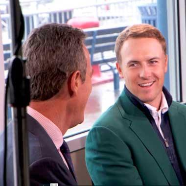 2016 PGA Drive Chip and Putt Media Tour